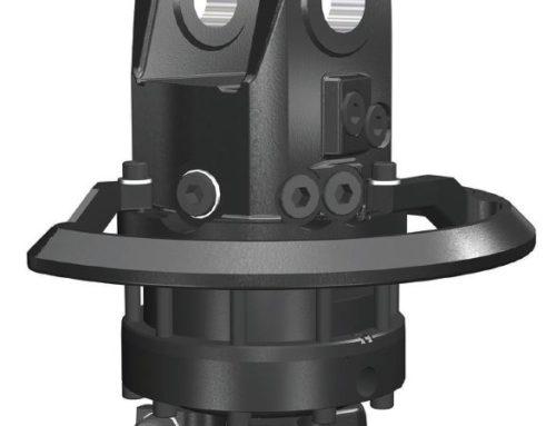 Flangerotator GV 124