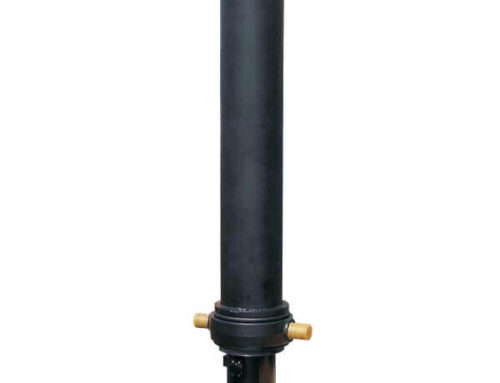 Hyva cylinder DP og DA 129/149