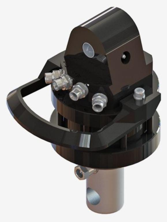 Skaftrotator IVR 4.59