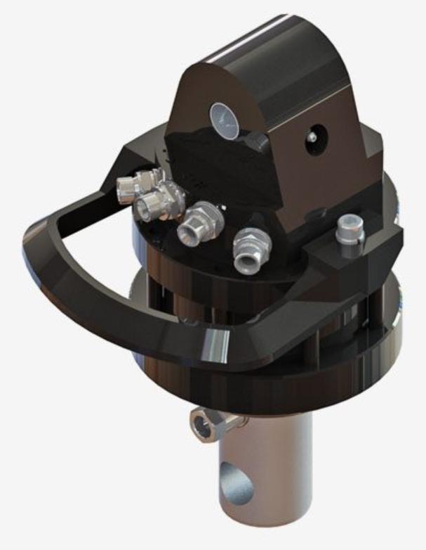 Skaftrotator IVR 5.59