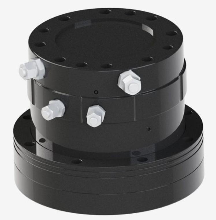 Gravemaskine-rotator RMR 12