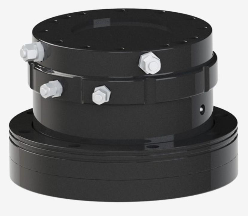 Gravemaskine-rotator RMR 16C