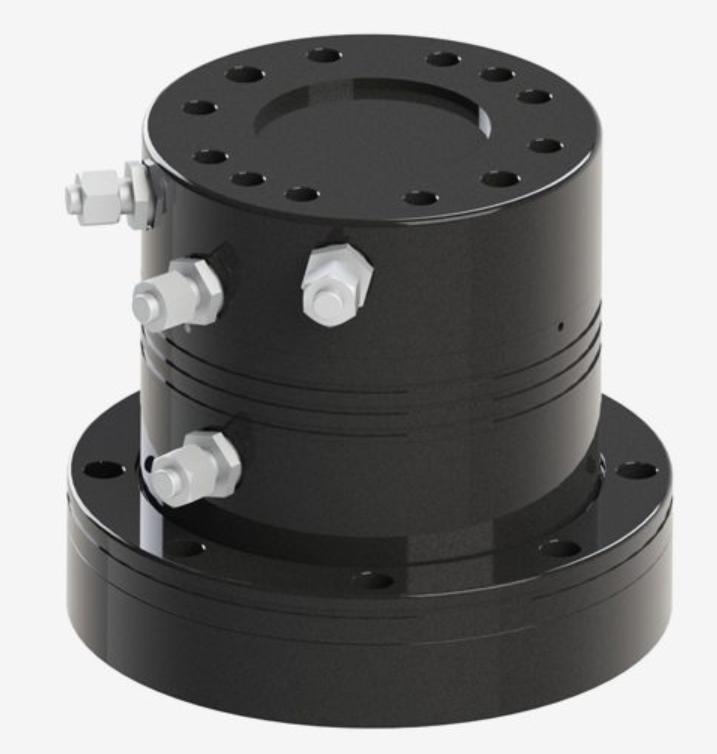 Gravemaskine-rotator RMR 6-224