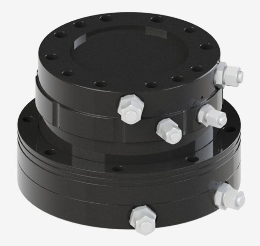Gravemaskine-rotator RMR 8