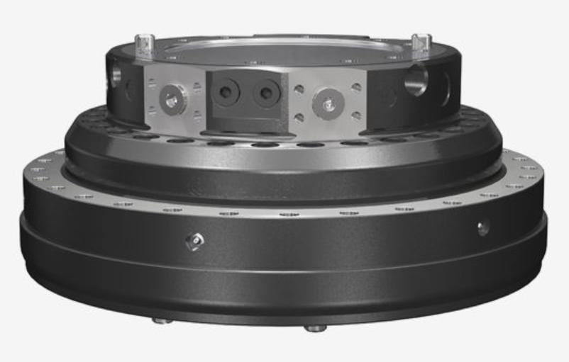 Gravemaskine-rotator XR 600