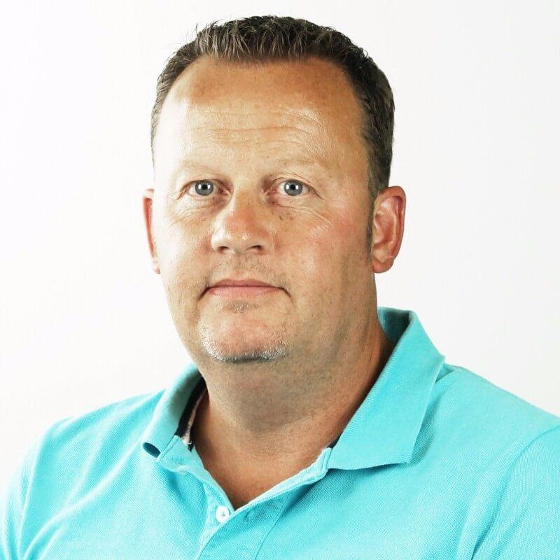 Jesper Hedelund