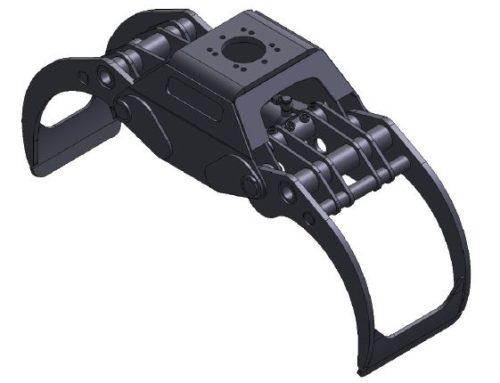 TG 25 PRO-S Tiger Grip